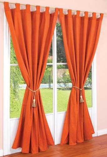 Cortinas para comedores modernos cortinas with cortinas for Cortinas para living comedor