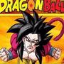 Invitaciones Dragon Ball Personalizadas, Cumpleaños Fiesta