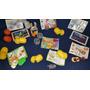 Lote De 8 Sorpresitas Juguetes O Huevos Pascuas Niños
