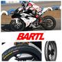Cubierta Moto 300-18 Dunlop Tt900 Competición