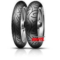 Cubierta Moto 120/70-17 Pirelli Sport Demon Delantera