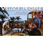 Lámina 45x30cm. - Village People - Musica Disco - Go West