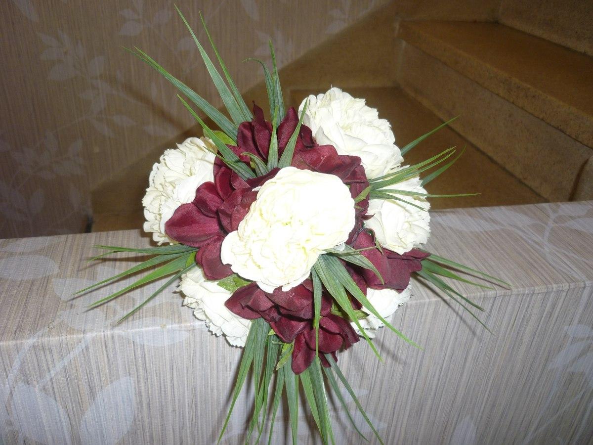 Arreglos centro de mesa floral con luz flores artificiales for Centros de mesa artificiales