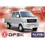 Dfsk Empadronamiento Gratis Tanque Lleno Doble Cab 1.2cc