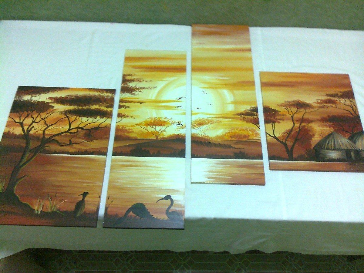 Diseno cuadros pinturas tripticos polipticos dipticos mlu - Cuadros tripticos ...