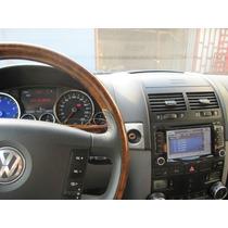 Radio Multimedia Gps Volkswagen Amarok/touareg/multivan