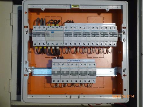 Electricista Autorizado Por Ute, Ricardo Taroco