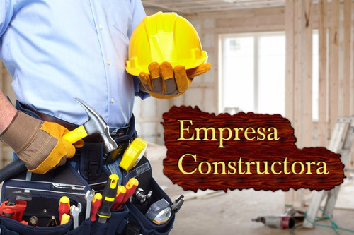 Empresa constructora alba ileria en general malvin for Constructora