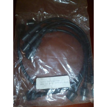Cables Bujias Ford Del Rey.