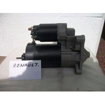 Renault 11 Arranques Nuevos Motores 1.6 Y 1.7, 9 Dientes