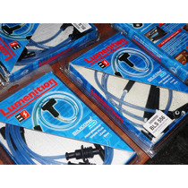 Lumenition Cables De Bujias Competicion Made In England