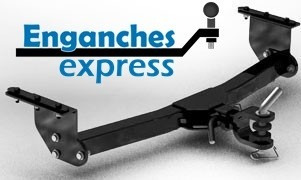Enganches Trailer Extrahibles Bola Perno Fabricamos Tods !!!