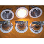 6 Aparatos Iluminacion Comercio Vidriera Taller U Hogar!!!