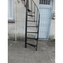 Escalera Caracol 3000 Colocadas 4500