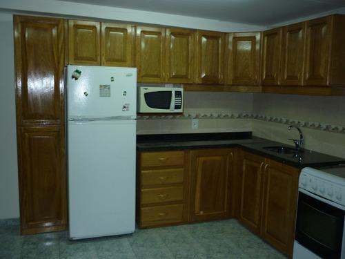 Fabricacion Muebles De Cocina Aereos, Bajos Granitos Piletas  $ 200