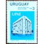 Osl Sello 1124 Uruguay Upae