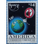 Osl Sello 1851 Uruguay America Upaep 1999 Milenio Sin Armas