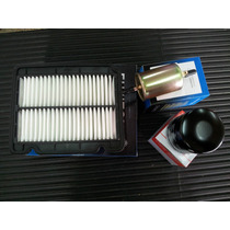 Kit Filtros Chevrolet Aveo