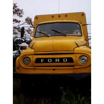 Ford 1414 Y Ford K 1110