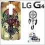 Protector Tpu Lg G4 - Modelo Atrapa Sueños Lg G4 H815 H818
