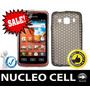 Protector Funda En Tpu Para Samsung Galaxy Xcover S5690