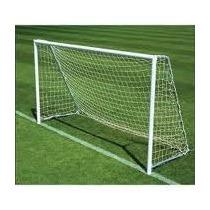 Red De Baby Futbol Deportiva. Con Cuerda 2,3mm. 4m X 2m,