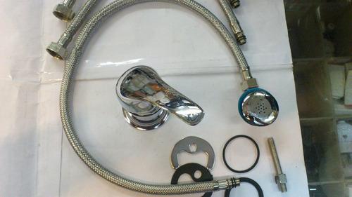 Griferia Para Baño Rimontti:Griferia Monocomando De Bidet Rimontti En Cajanuevo Garantia – $ 685