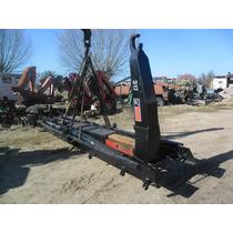 Gancho Hidraulico Hiab 317