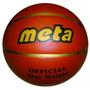 Pelota Basketball Meta N7 2016