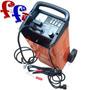 Cargador De Bateria 30amp Y Arrancador 180amp Smarter 320r