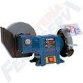 Amoladora Angular 6 Combinada Afilador 8 Gamma 400w G1686