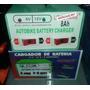 Cargador De Bateria 8 Amp. Ideal Motos