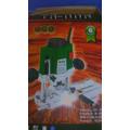 Fresadora Manual Eco Tools