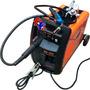 Soldadora Inverter Mig Mag 250 Amp Smarter Gtia 6 Mes