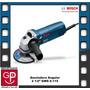 Amoladora Angular 4 1/2 670w Gws 6-115 Bosch