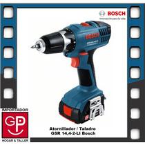Atornillador / Taladro Gsr 14,4-2-li Bosch