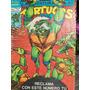 Las Tortugas Ninja Nº26, De Archi Comics