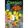 Simpsons Comics Strikeback Libro Recopilacion, En Ingles