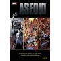 Asedio | Marvel De Luxe Panini Comics