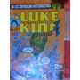 Revista Antigua , Mac Divicion Historietas Luke King