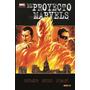 El Proyecto Marvels | Marvel De Luxe Panini Comics