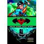 Superman / Batman The Search For Kryptonite Dc Hardcover