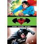Superman / Batman Vol.6 Torment Dc Comics Hardcover