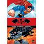 Superman / Batman Vol.1 Public Enemies Dc Comics Hardcover