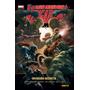 Nuevos Vengadores 9 Invasión Secreta - Marvel Deluxe Panini