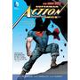 Superman Action Comics Vol.1 The New 52¡ Dc Comics Hardcover