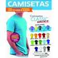 Remeras En Piquet, Camisetas Clasicas,niños, Damas