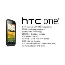 Htc One S + 8mp Full-hd + 16gb + 2 Carcazas Regalado!!!!