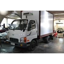 Hyundai Hd 45 Furgón Térmico