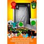 Kit Cultivo Completo 250w (indoor, Ventilación, Iluminacion)